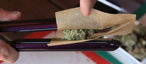 hair straightener dabs how to make weed dabs at home with a hair straightener