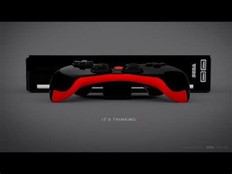 sega new console sega has a new console in 2014 hd