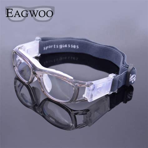Kacamata Tenis Sport Frame Glasses Limited 1 eagwoo children outdoor sports basketball football glasses tennis eyewear glasses