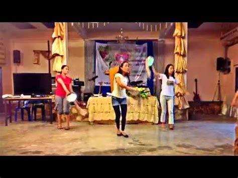tutorial dance group god s not dead tambourine dance tutorial eksilah dance