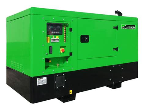 15 kva generator specifications