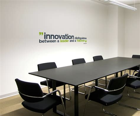 sticker bureau stickers innovation distinguishes between a leader and a
