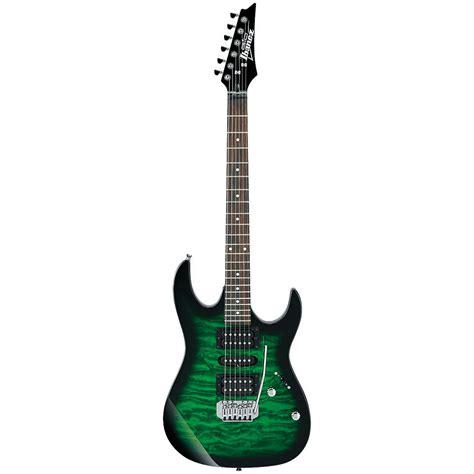 Ibanez Kikosp Teb ibanez gio grx70qa teb 171 electric guitar