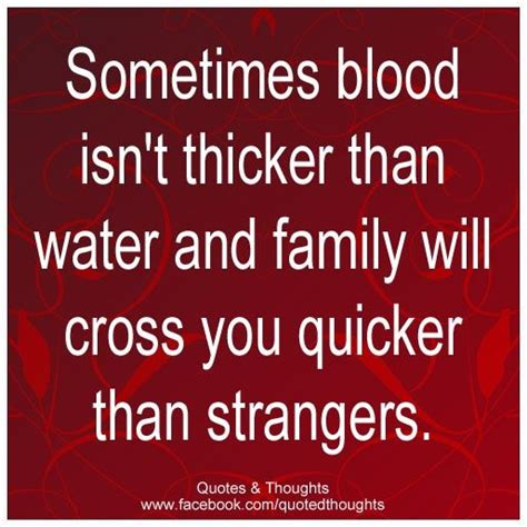 Blood Quotes