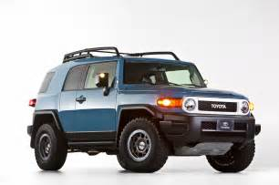 Fj Toyota Cruiser Toyota Fj Cruiser Reviews Research New Used Models