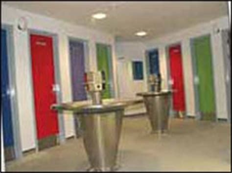 unisex public bathrooms unisex restrooms recommended to thwart bullies impact lab