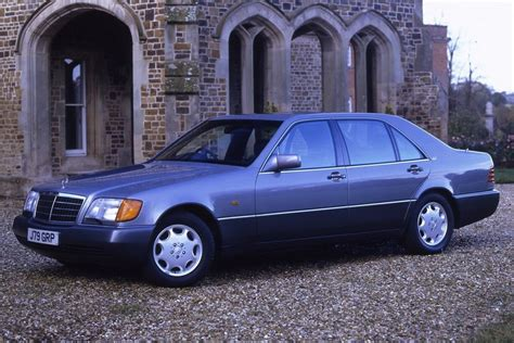 mercedes benz  class   car review honest john