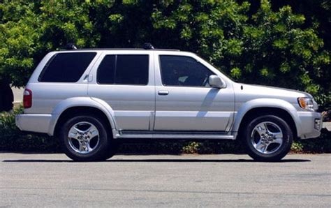 on board diagnostic system 1997 infiniti qx navigation system used 2002 infiniti qx4 pricing for sale edmunds