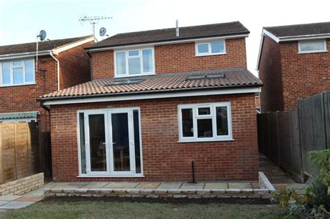 single storey extension kitchen extensions housetohome christian reeve architectural design consultants 100