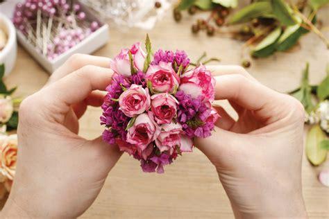flower design training floral designer anne arundel community college