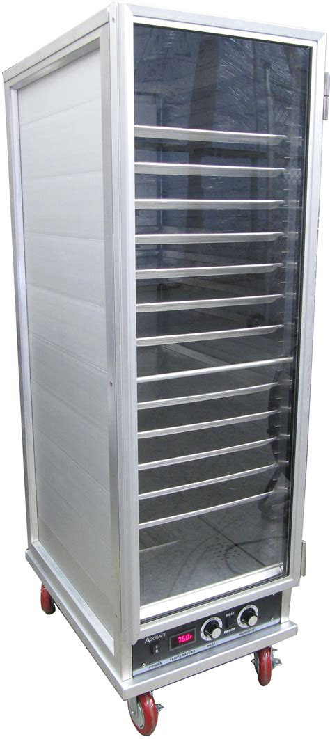 adcraft pw   insulated heater proofer cabinet