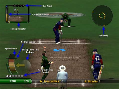 ea sport cricket 2007 full version pc games free download ea sports cricket 2007 full version pc compressed