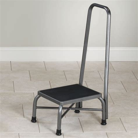 Bariatric Step Stool With Handle by Step Stool Folding Stool Wooden Step Stool Safety