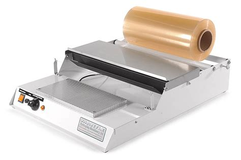 Hand Stretch Tray Wrapping Machine   R R Packaging