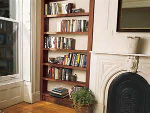 Build Built In Bookshelves Storage Diy Built In Bookshelves Corner Book Shelf