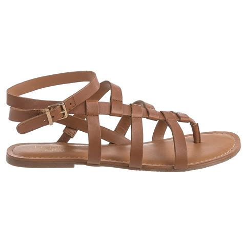 sandals for franco sarto jamille gladiator sandals for save 50