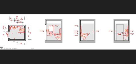 Dimensioni Bagno Minime by Dimensioni Minime Wc Disabili Bagno Per Disabili