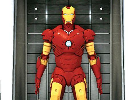 tesco app offers chance suit iron man