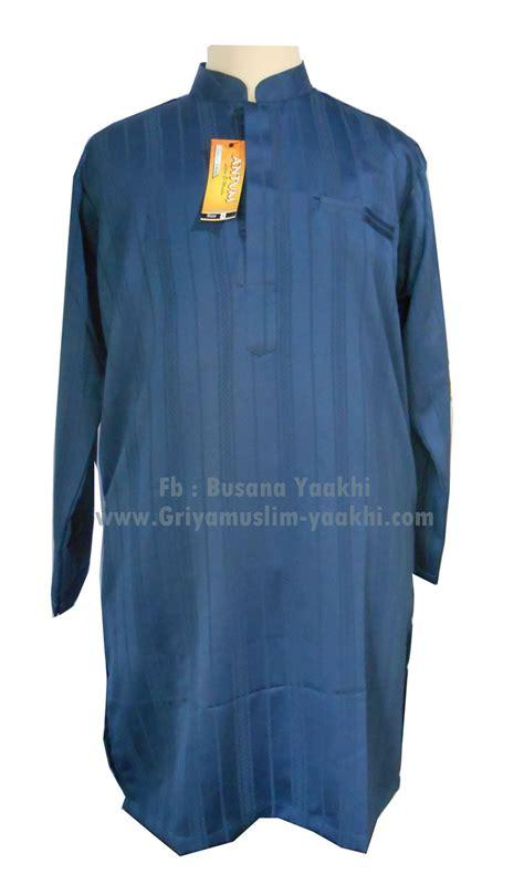 Baju Wearpack Warna Biru Dongker Size L Berkualitas gamis ikhwan syar i toko muslim ya akhi