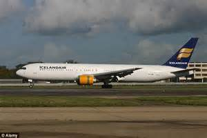 icelandair cabin yes i think they are it s a