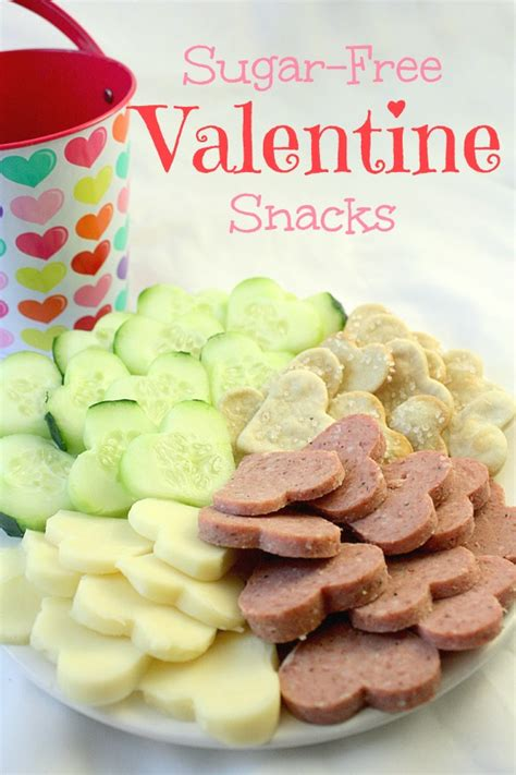 s day snacks healthy and s day snacks and treats