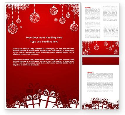 new year word template new year theme word template 07018 poweredtemplate