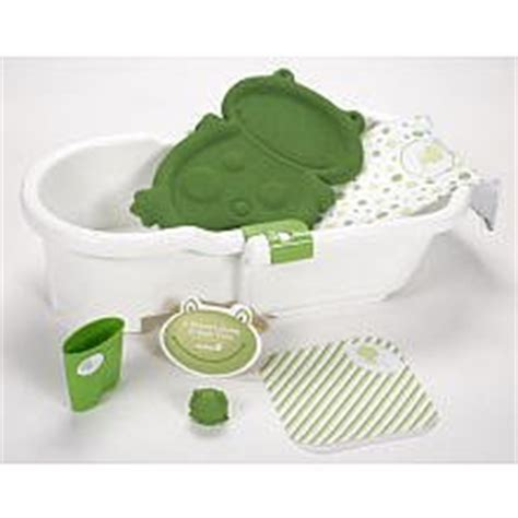 safety 1st bathtub amazon com safety 1st complete care bath center froggy