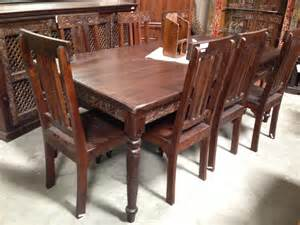 Hardwood Dining Table Wood Dining Tables In San Diego San Diego Rustic Furniture