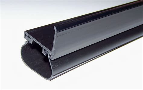 Garage Door Rubber Seal by Garage Door Bottom Weather Seal Kit