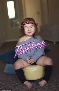 two year old boy halloween costume the toddler queen of halloween from flashdance to frida