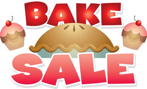 bake sale clipart cliparts galleries
