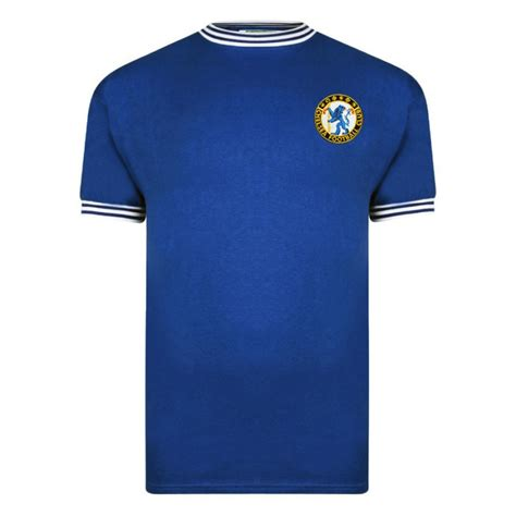 Polo Shirt Football Premier League 9 chelsea 1963 shirt