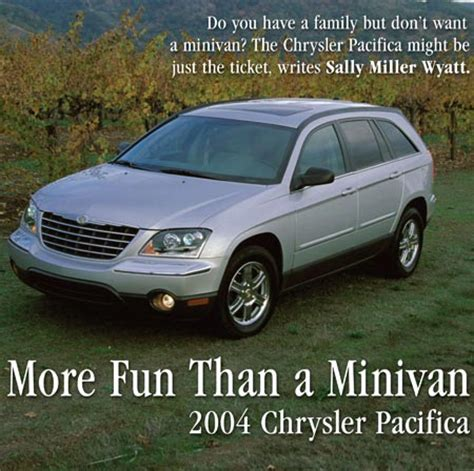 2010 Chrysler Pacifica by Cars Pictures Chrysler Pacifica 2010 Model Gallery