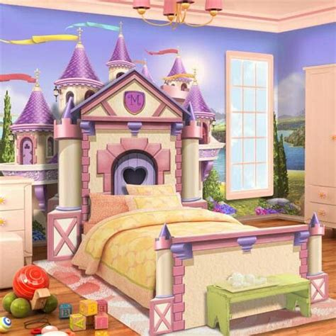 childrens princess bedroom furniture 25 best ideas about princess beds on pinterest castle