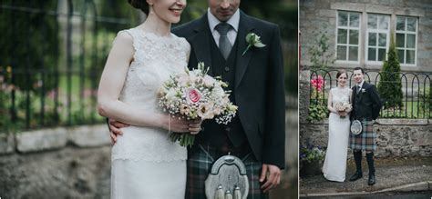 second wedding photographer rate uk relaxed vintage inspired aberdeenshire wedding catriona rory second shooting