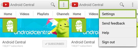 How To Filter Search How To Filter Restricted Content In Search Results Android Central