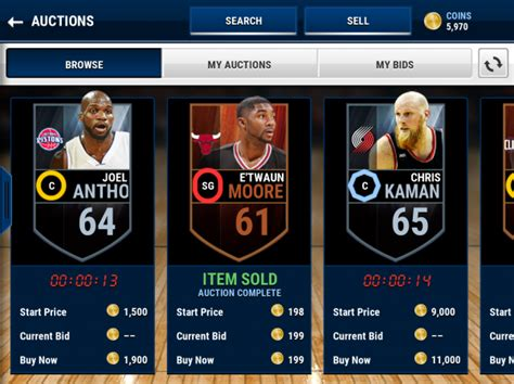 live mobile how to build a chionship team in nba live mobile 148apps