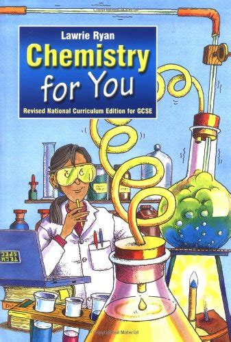 libro new physics for you chemistry for you revised national curriculum edition of gcse chimica panorama auto