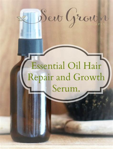 essential oil for ingrown hair 1000 ideas about hair serum on pinterest anti frizz