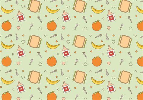pattern school vector free school lunch vector pattern 2 download free vector