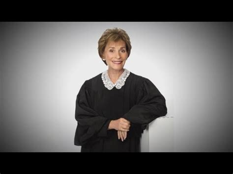 judith bench exclusive judge judy takes a seat on hot bench youtube