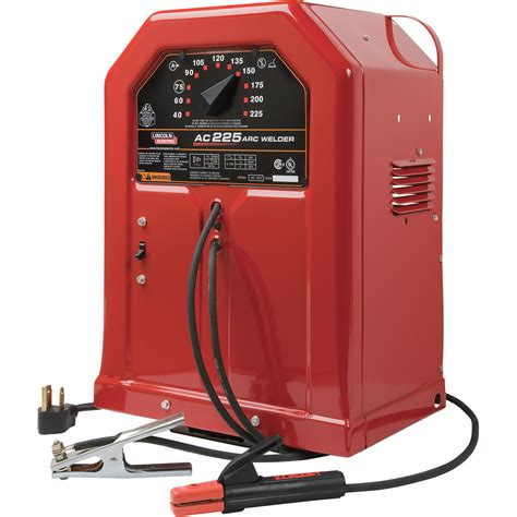 lincoln electric ac 225 stick welder 230 volt 225