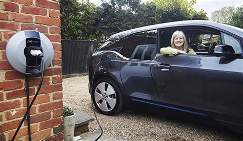 Electric Car Service Chargie Opens Its Bookable Electric Car Charging Service