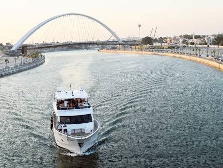 private fishing boat jobs jet skis fishing boats not allowed on dubai canal