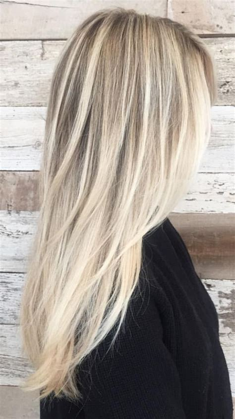 Blond Hairstyles by Ash Hairstyles Medium Hair Hairstyle Of Nowdays