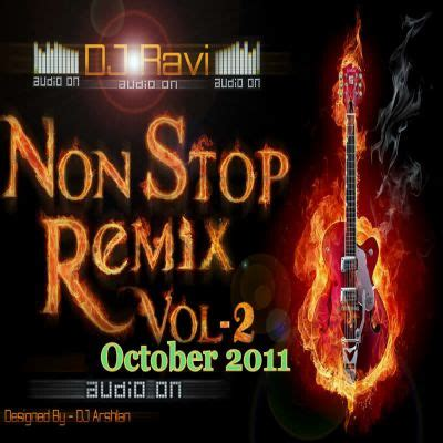 download mp3 dj remix non stop non stop remix volume 2 by dj ravi hindi remix mp3