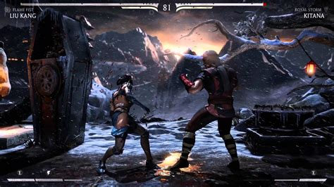 Update Files Mortal Kombat X Ps4 Murah mortal kombat x pc giochi torrents
