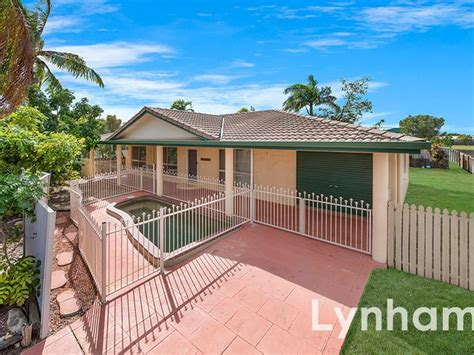 bylong court mount louisa qld  house  sale