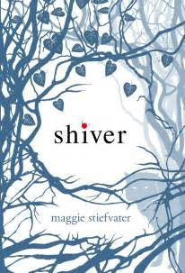Good Book Series To Read For Young Adults by And The Plot Thickens Shiver Maggie Stiefvater