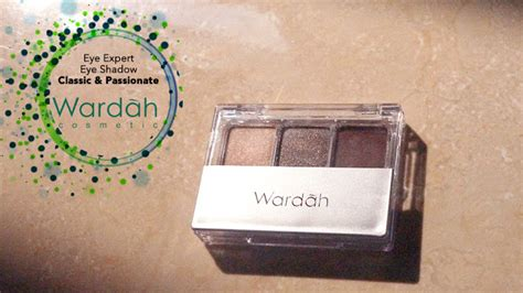 Eyeshadow Wardah Abu Abu imaginary friend makeup tutorial eid day to with